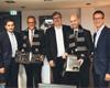 Volksbank Mittelhessen finanziert Profi-Camp der Eintracht Frankfurt