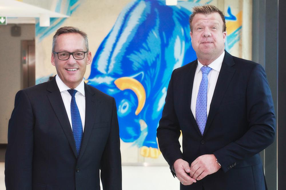 Volksbank Mittelhessen, Vorstand