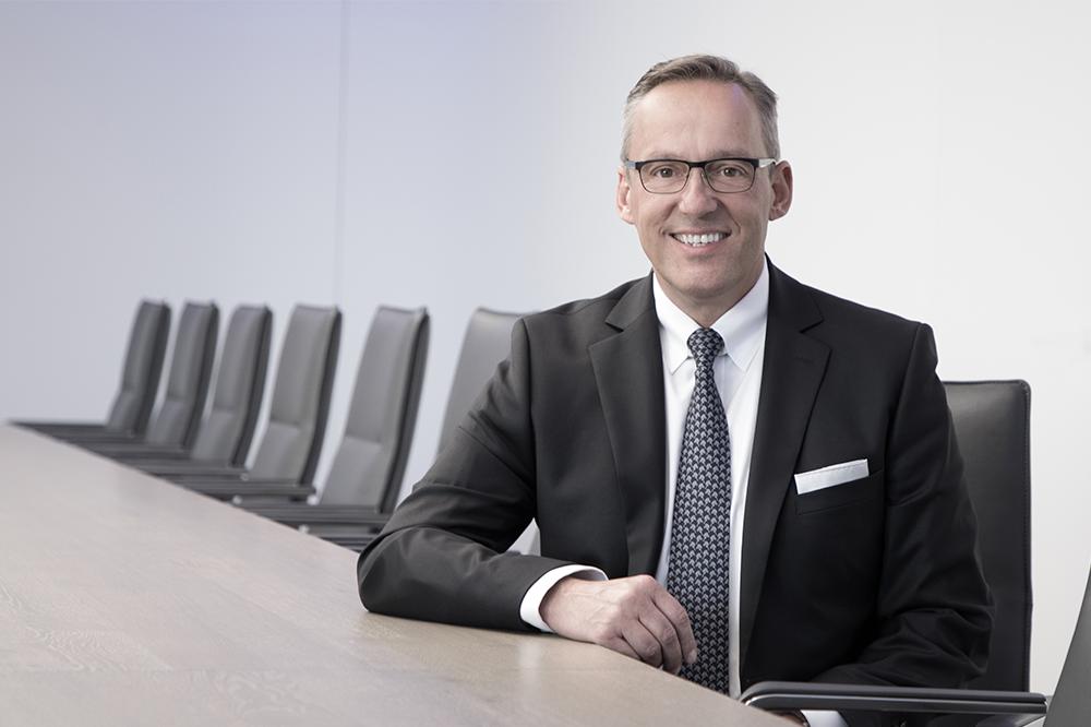 Volksbank Mittelhessen, Vorstand, Vorstandssprecher