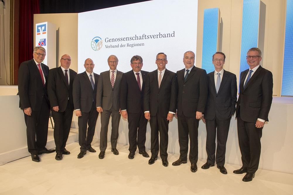 Genossenschaftsverband beschließt Fusion mit dem Rheinisch-Westfälischen Genossenschaftsverband